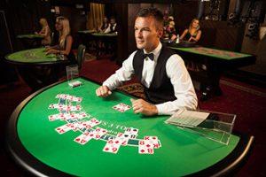 Waar krijg je een live casino bonus