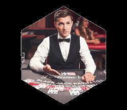Het live casino
