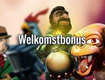 Live blackjack welkomstbonus
